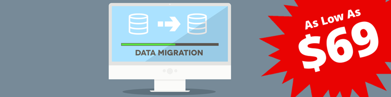 Data Migration and Data Transfer Services