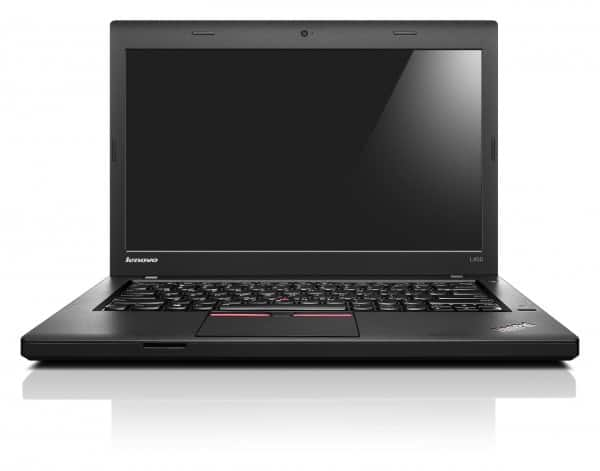 ThinkPad L450 i5 8GB 256GB SSD