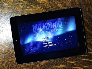 milk made top games for iPad