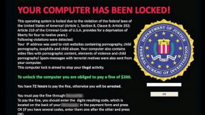 ransomware image