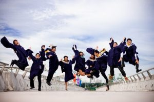 graduation photo tips