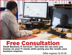 free it services consultation