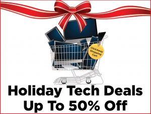 holiday tech deals near me