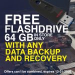 data recovery coupon