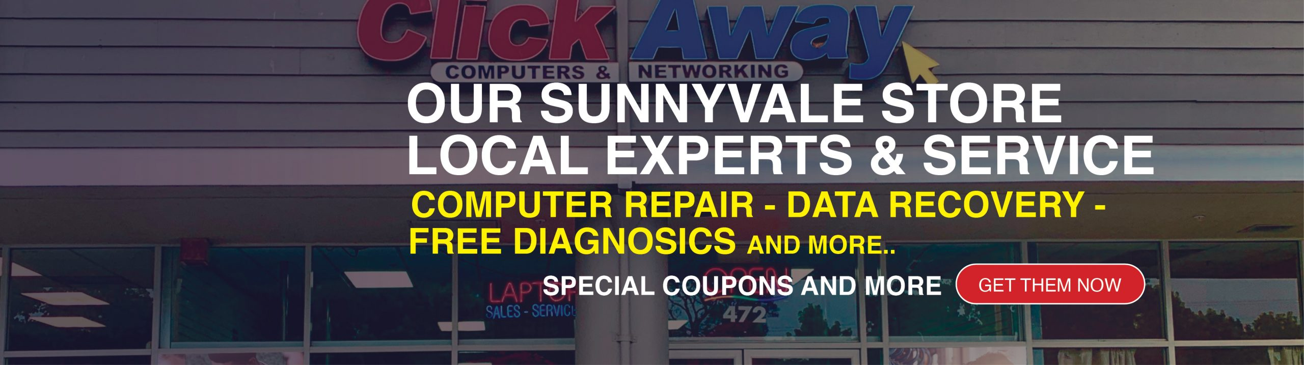 Sunnyvale Computer Support