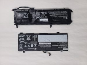 lithium-ion battery swelling