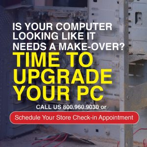 Local PC Repair Shops