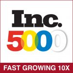 Inc 5000 fastest growing company