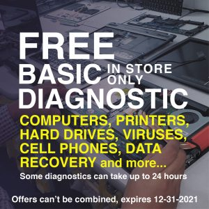 Free-basic-in-store-only-diagnostic