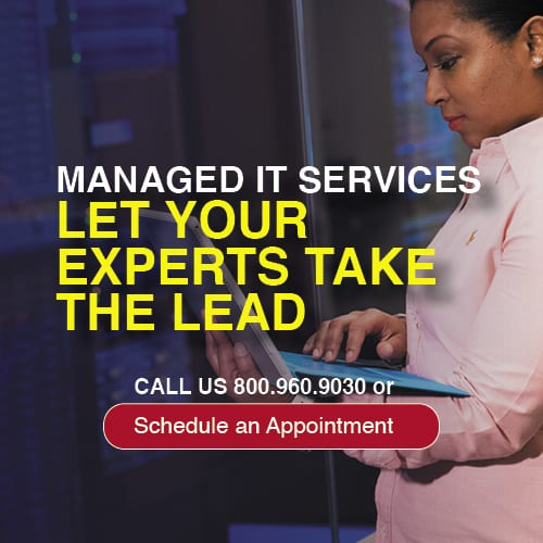 Managed IT Services Mobile