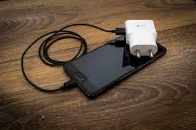 fix a phone that won't charge