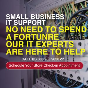 small business IT mobile